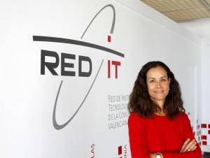 18-11-2015 VALENCIA Cristiana del Campo Directora REDIT